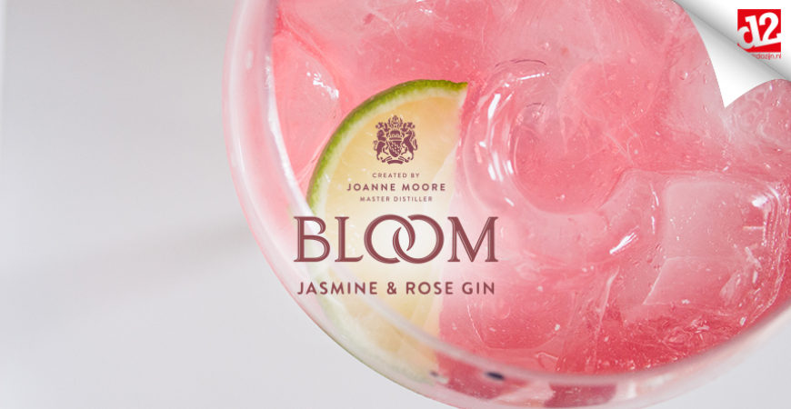 Bloom Pink Gin – Eine Limited Edition