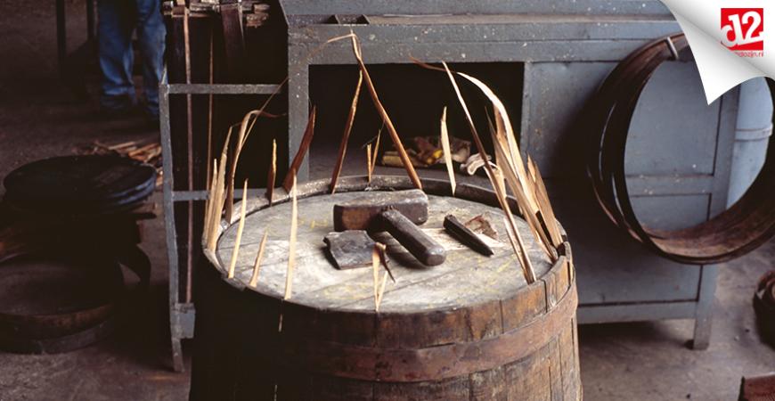 Whisky Fässer…welche Wirkung?