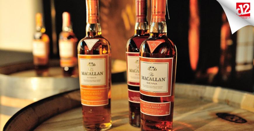 NAS Whisky: Alter spielt keine Rolle?