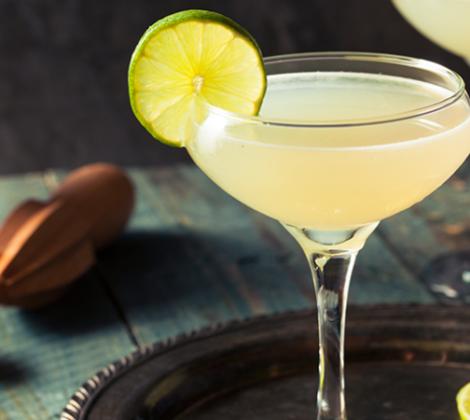 Cocktails mit Bacardi, einfach lecker!