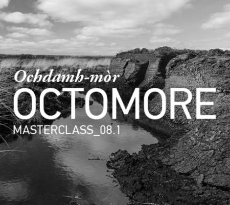 Octomore 8.1, der Beginn einer Serie.