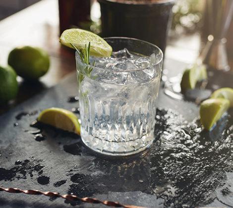 Gin&Tonic machen?
