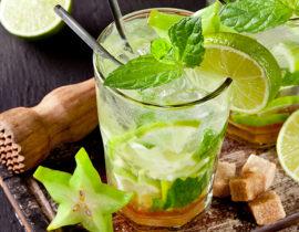 Mojito – Ein beliebter Cocktail