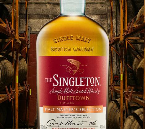 Der Singleton Malt Master kommt in Kürze