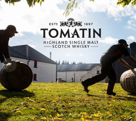 Tomatin 15 years Moscatel Finish Whisky