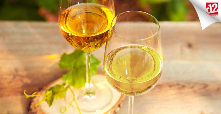 Chardonnay vs. Sauvignon Blanc, wo ist der Unterschied?
