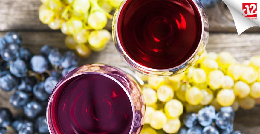 Merlot oder Cabernet Sauvignon, was wählen Sie?