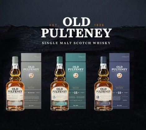 Old Pulteney Whisky: Der maritime Malt geht einen neuen Kurs.