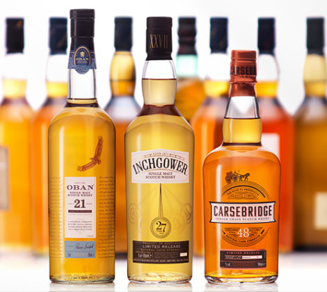 Special Releases 2018: Ein jährliches Highlight in der Whiskywelt