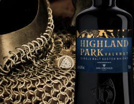 Highland Park Valknut: Whisky mit einer Geschichte