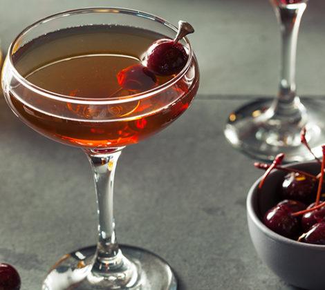 Jack Daniels Cocktails, so geht's