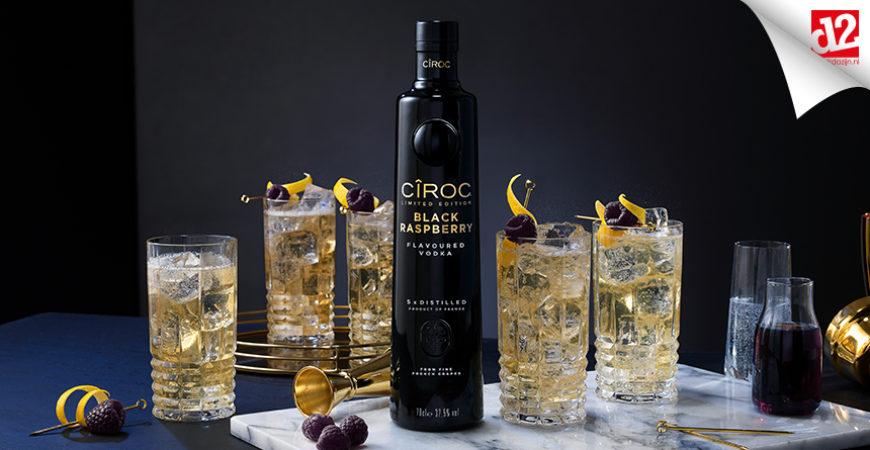 Ciroc Black Rasberry: Für den Liebhaber