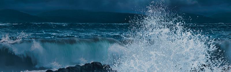 Talisker Whisky: Entdecken Sie den maritimen Geist.