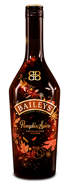 Baikeys Pumpkin Spiced