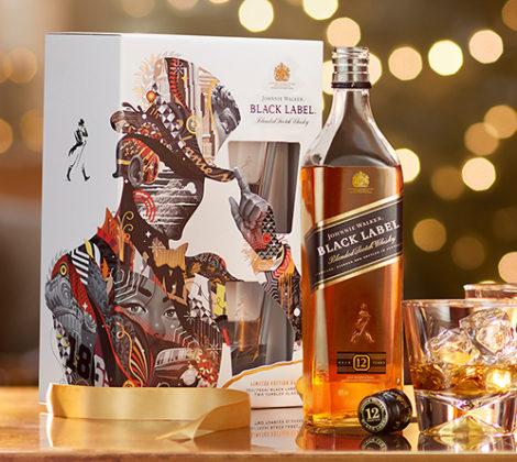 Alkoholische Geschenke, endlich eine Idee!