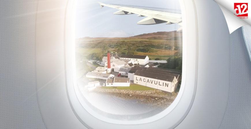 Lagavulin Whisky: Erleben Sie jetzt Islay!