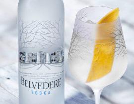 Belvedere Wodka: Entdecken Sie diese prestigeträchtige Marke