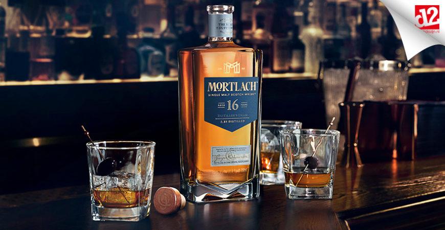 Mortlach Whisky: Entdecken Sie das neue Sortiment