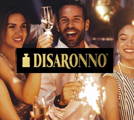 DiSaronno Cocktails mixen? Wir sagen wie!