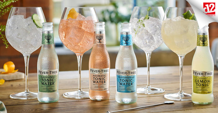 Fever Tree: perfekt für Mixgetränke