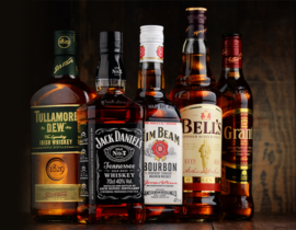 Whisky oder Whiskey, kennen Sie den Unterschied?