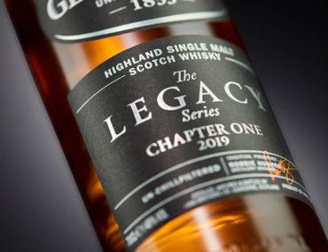 Glengoyne: The Legacy Series
