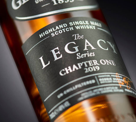 Glengoyne: The Legacy Series