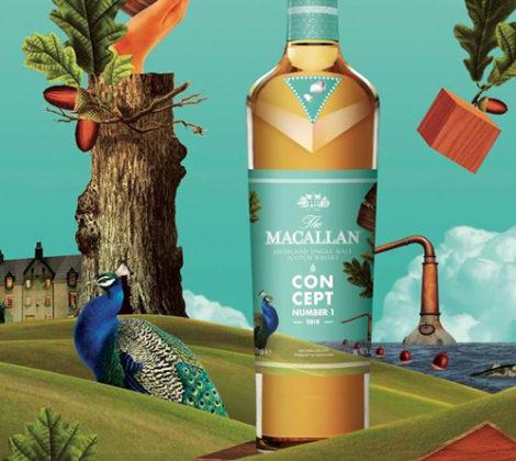 Macallan Concept No.1: der Beginn einer Serie