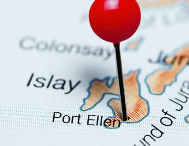 Islay: die Whisky-Region par excellence