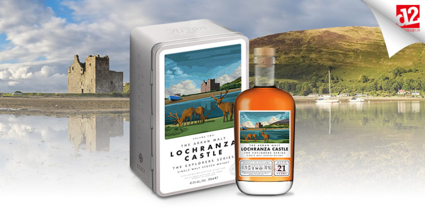 Arran Explorers Serie Volume 2 kommt in Kürze