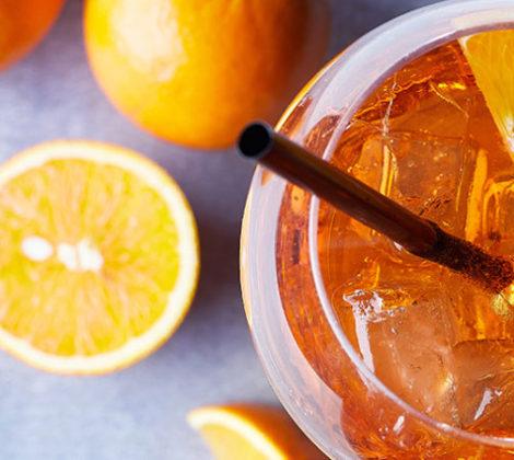Königstag Cocktail: Alles ist Oranje!
