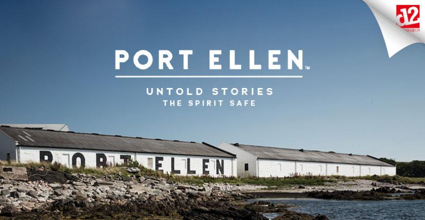 Port Ellen 39 years: ein Meisterwerk