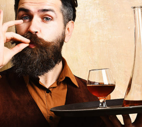 Weicher Cognac: Wir geben drei Tips!