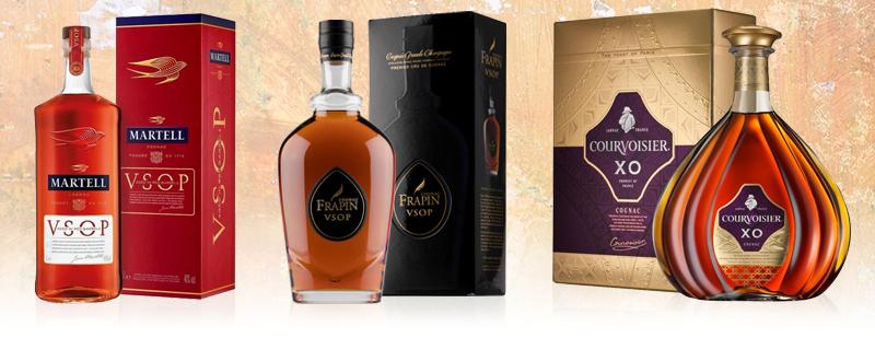 Weicher Cognac: 3 Tips
