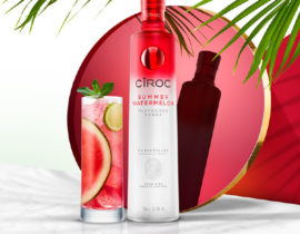 Ciroc Watermelon: Wodka mit Summerfeeling