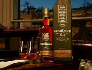 GlenDronach 1993 Master Vintage