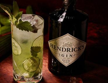 Hendrick's Gin: entdecken Sie das schottische Handwerk