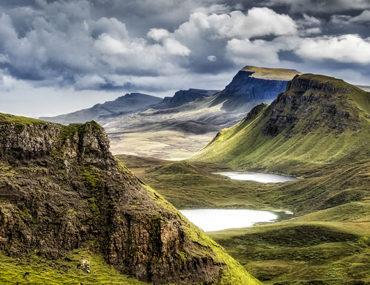 Highland Whisky: Lesen Sie mehr über diese Region