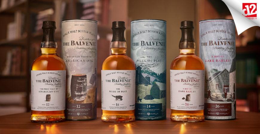 Balvenie Stories: Whisky mit Geschichte