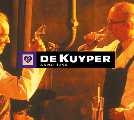 De Kuyper Liköre: Meisterwerke aus den Niederlanden